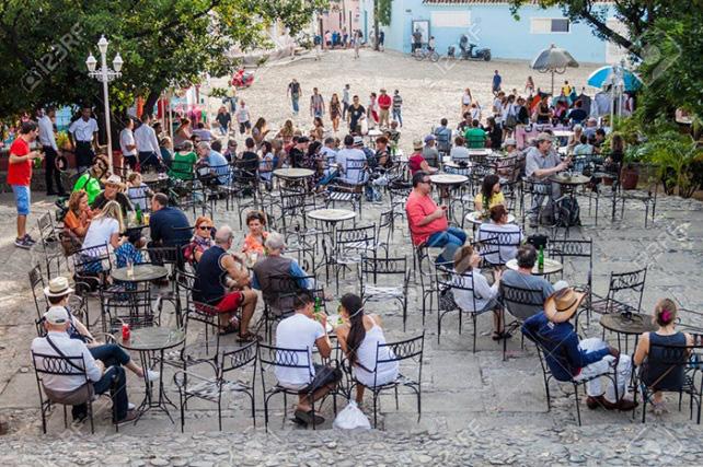 Trải nghiệm vũ điệu Salsa tại thị trấn cổ Trinidad đẹp nhất Cuba - Ảnh 9.