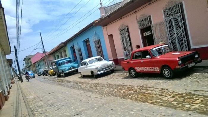 Trải nghiệm vũ điệu Salsa tại thị trấn cổ Trinidad đẹp nhất Cuba - Ảnh 10.