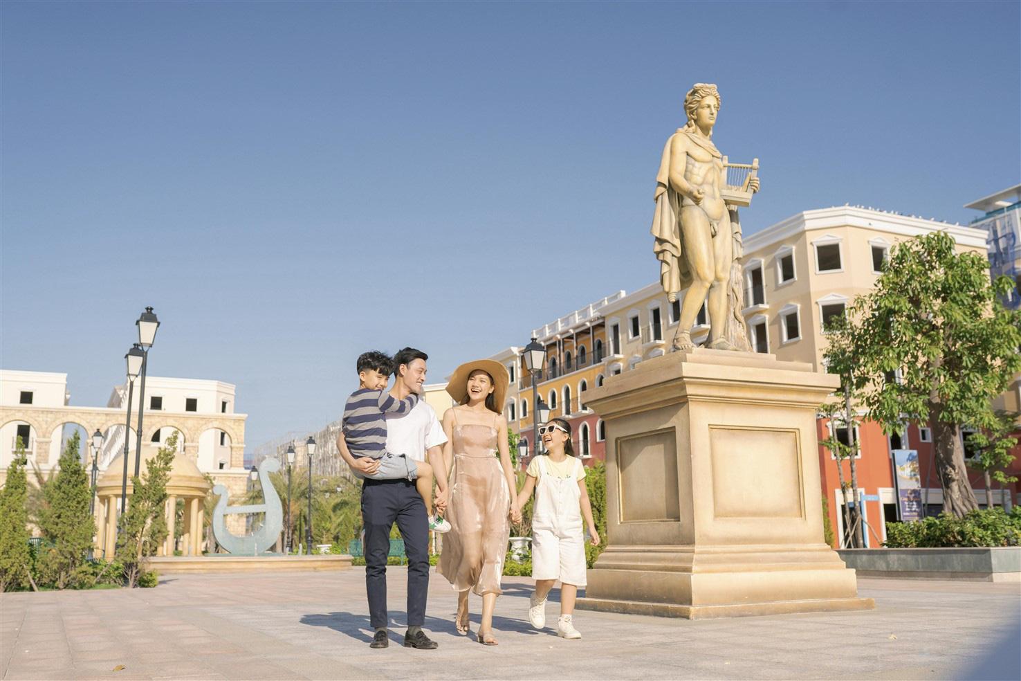Đâu là lời giải cho bài toán an cư - kinh doanh của người dân thành phố Phú Quốc? - Ảnh 1.