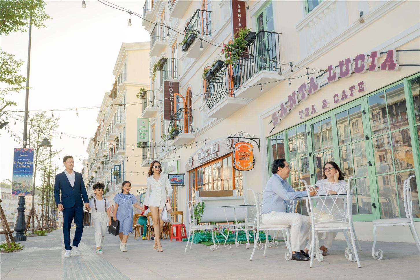 Đâu là lời giải cho bài toán an cư - kinh doanh của người dân thành phố Phú Quốc? - Ảnh 3.