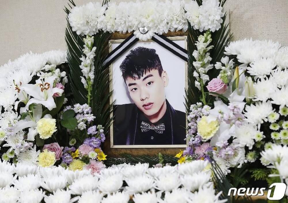 """Cảnh sát bác bỏ thông tin thành viên """"hụt"""" của BTS - rapper Iron bị giết - Ảnh 1."""