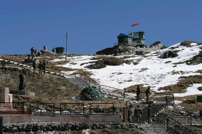 Căng thẳng Trung-Ấn: Động thái mới tháo ngòi xung đột - Ảnh 1.