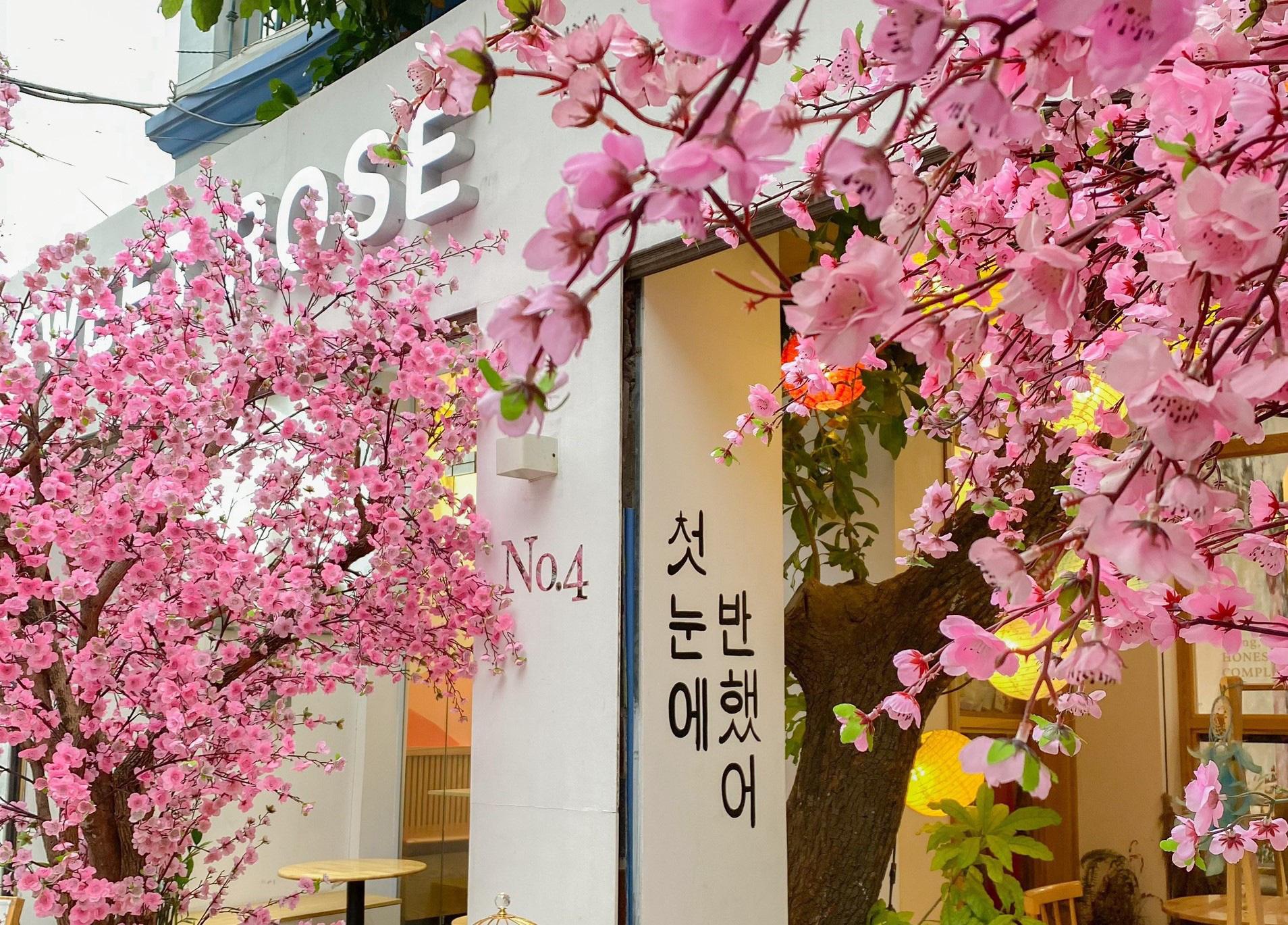 Top những quán cà phê view đẹp ở Hà Nội - Ảnh 1.