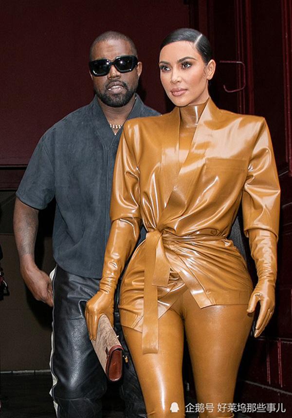 """Vũ khí bí mật nào để Kim Kardashian """"cưa đôi"""" tài sản với chồng - Ảnh 1."""