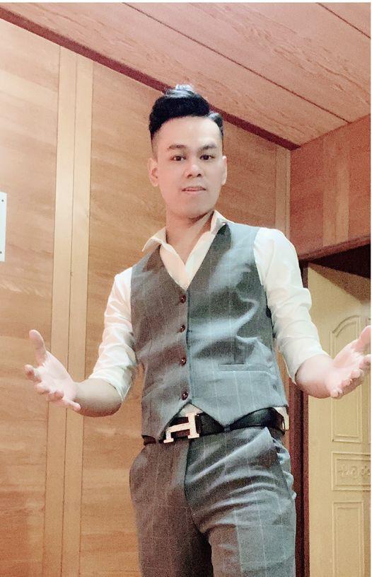 Nguyễn Thành Đạt chàng trai xứ Nghệ gây sốt MXH Facebook  - Ảnh 7.