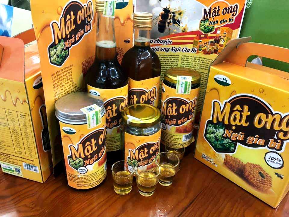 Lạng Sơn: Gắn sao OCOP cho 20 sản phẩm đặc sản đặc trưng xứ Lạng - Ảnh 2.