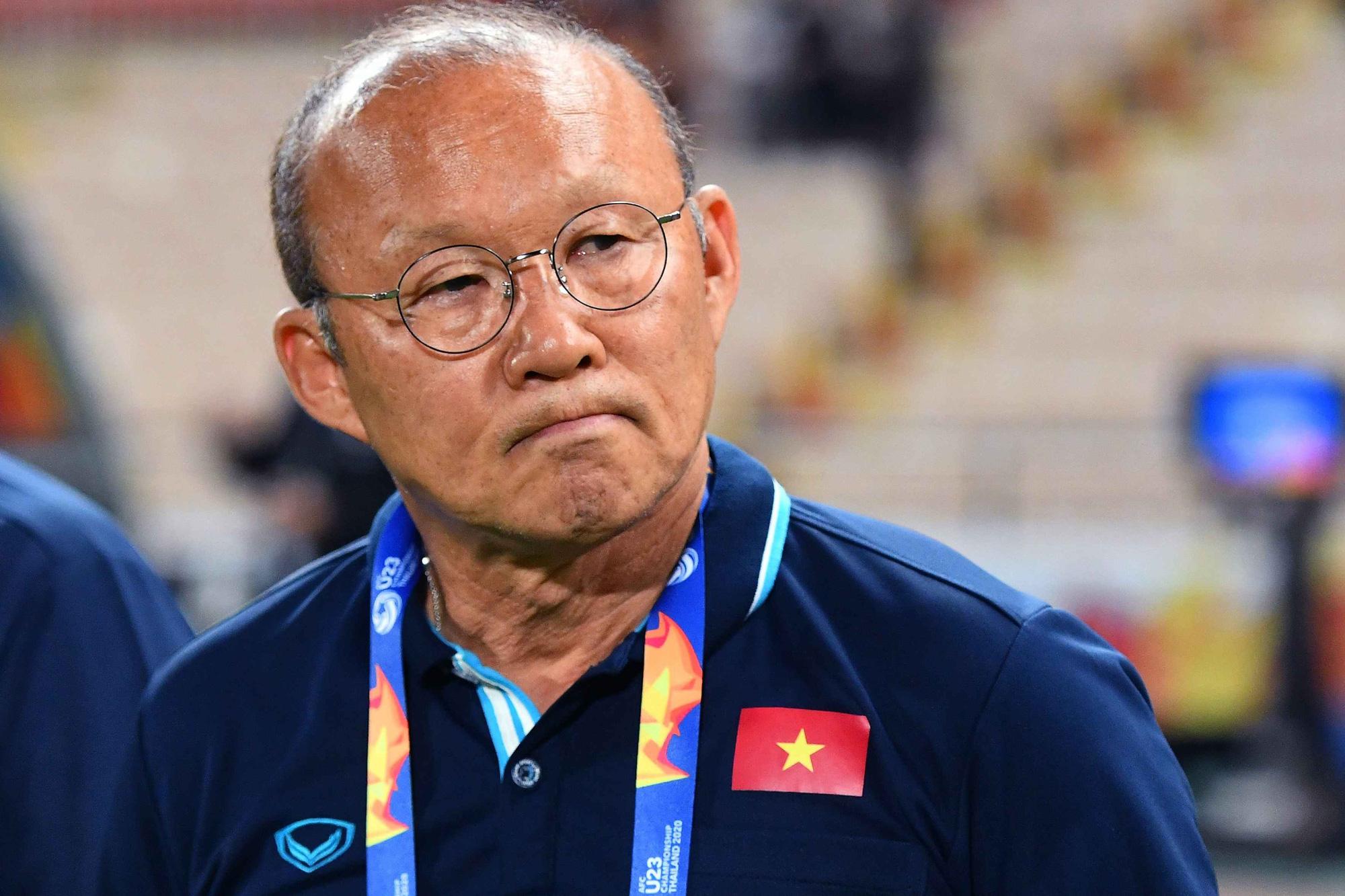 """Bực mình bởi tin đồn, thầy Park nhờ cảnh sát Hàn Quốc """"giải cứu"""" - Ảnh 2."""