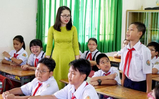 TP.HCM: Giáo viên được thưởng Tết bao nhiêu? - Ảnh 1.