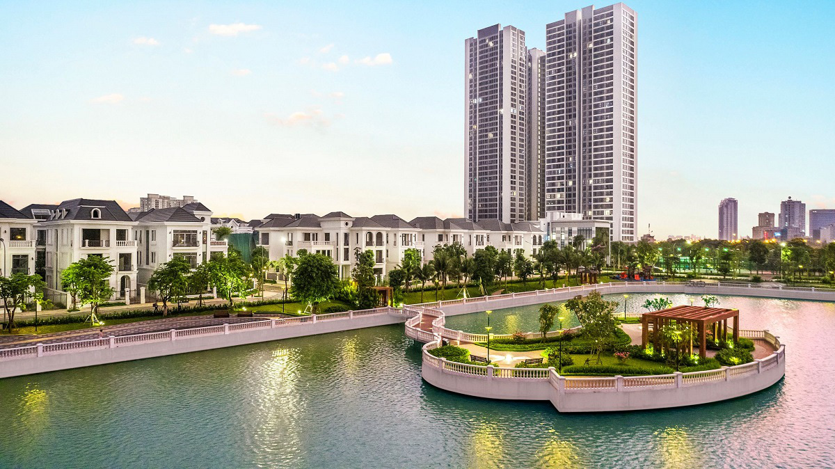 Vinhomes chính thức áp dụng mô hình kinh doanh O2O với mảng bất động sản chuyển nhượng - Ảnh 1.