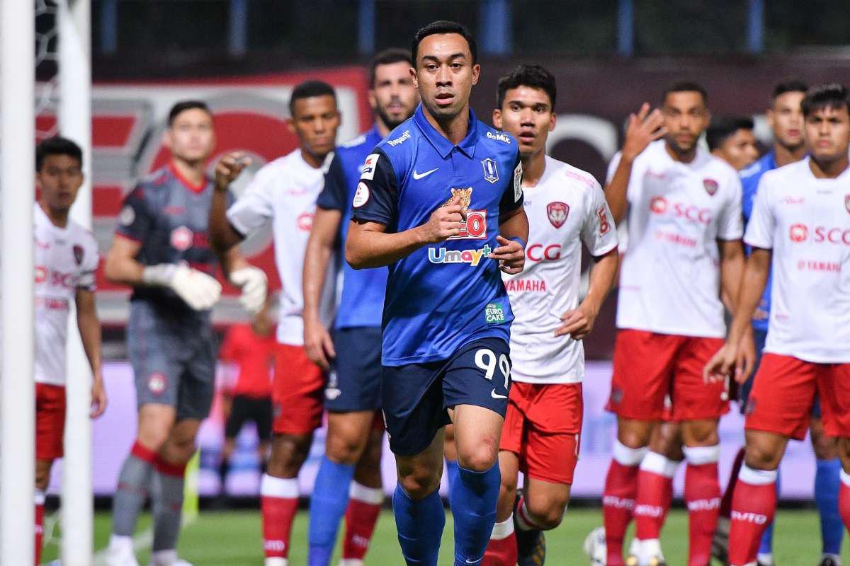 """AFC Champions League: Viettel bị báo Thái Lan coi là đội """"lót đường"""" - Ảnh 2."""