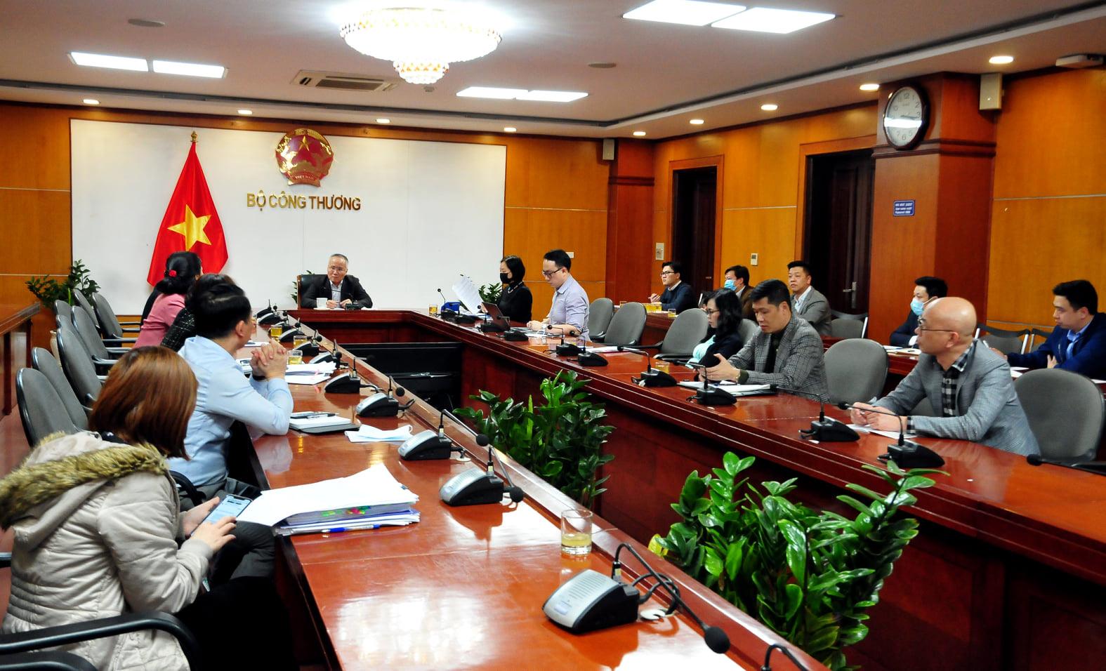 Dịch Covid – 19 tái bùng phát, Bộ Công Thương ra công điện khẩn - Ảnh 1.