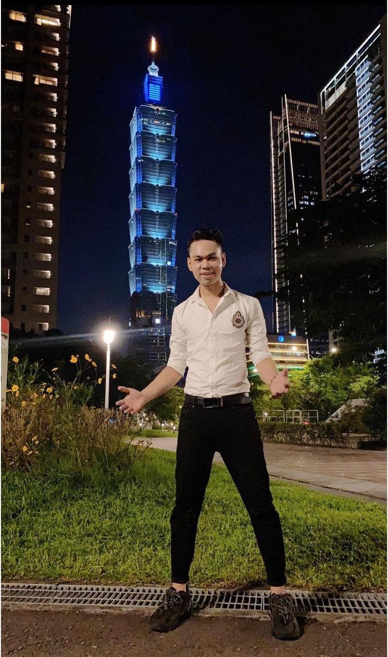 Nguyễn Thành Đạt chàng trai xứ Nghệ gây sốt MXH Facebook  - Ảnh 5.