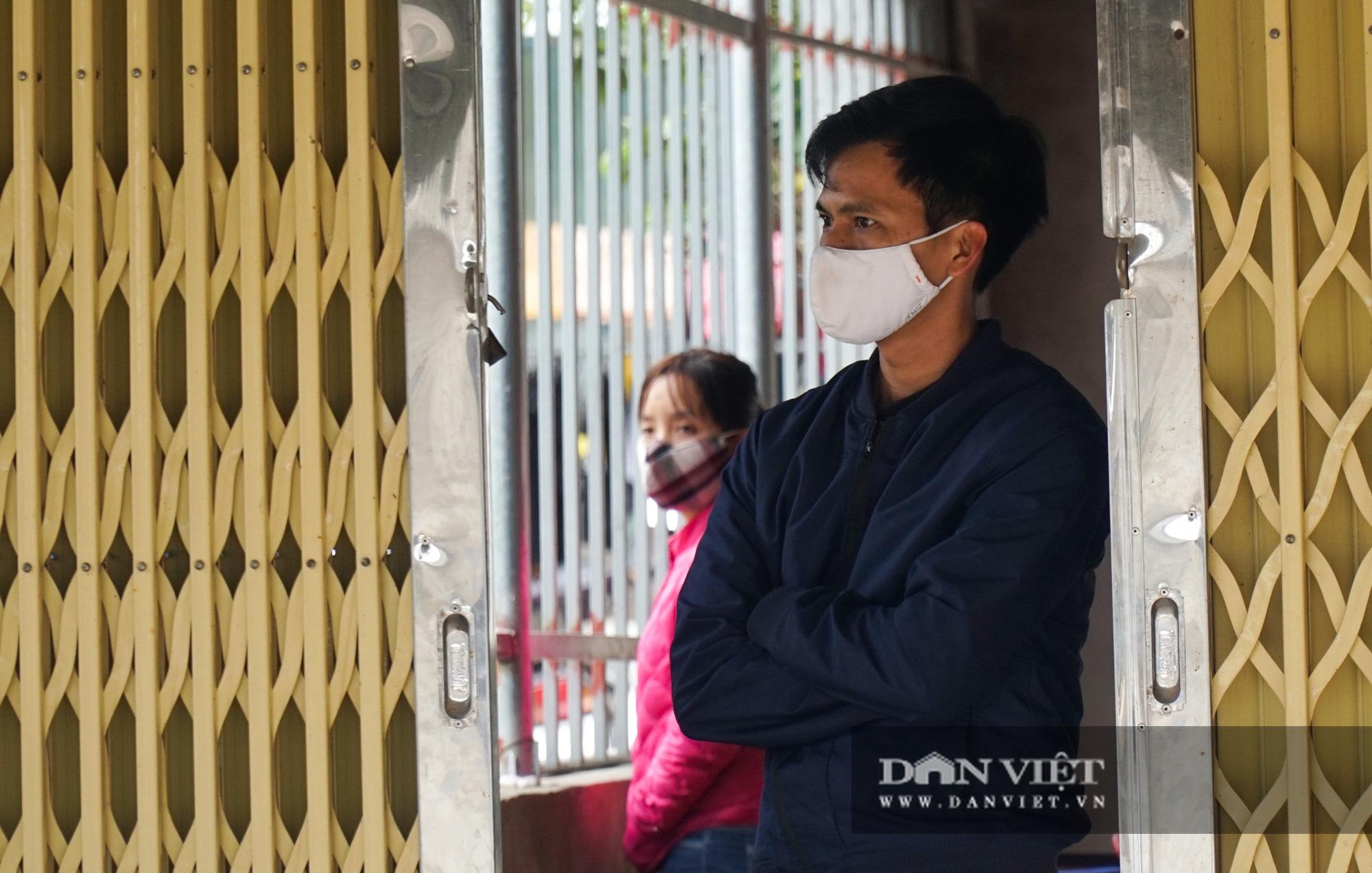 Phong toả cách ly thôn gần 1000 người có liên quan đến ca nhiễm Covid-19 số 1552 - Ảnh 9.