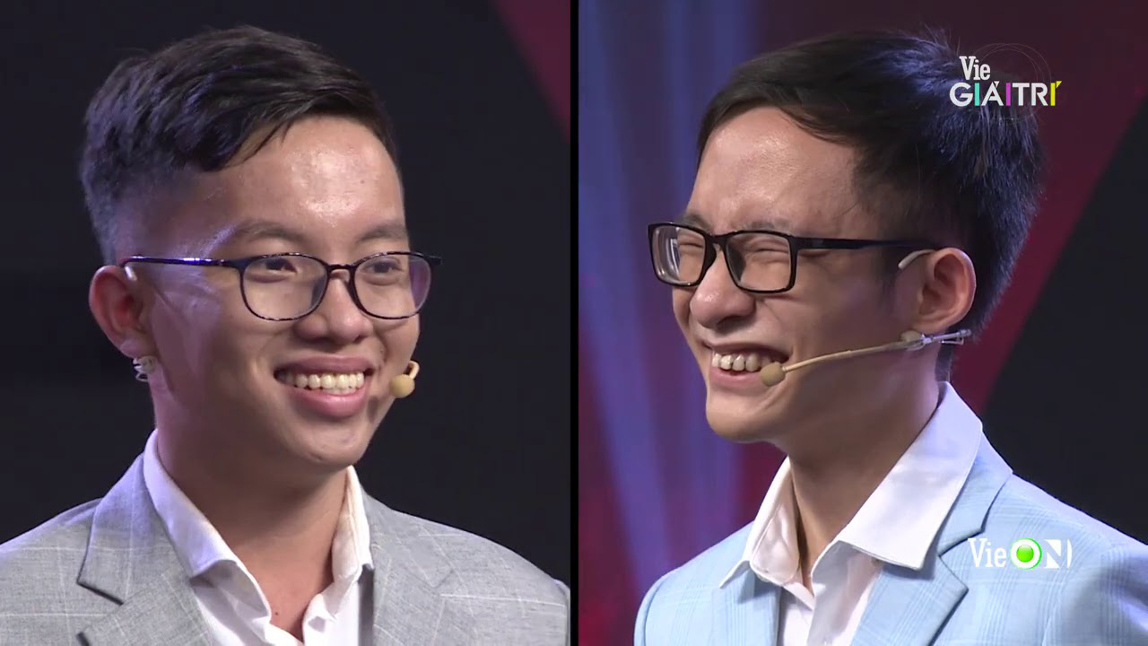 """Siêu trí tuệ Việt Nam mùa 2 tập 11: """"Phù thủy toán học"""" Huy Hoàng chạm mặt đối thủ xứng tầm Hoàng Hiệp - Ảnh 2."""