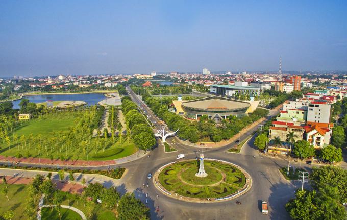 Vĩnh Phúc chỉ định thầu 2 dự án khu đô thị trị giá hơn 2.500 tỉ đồng - Ảnh 2.