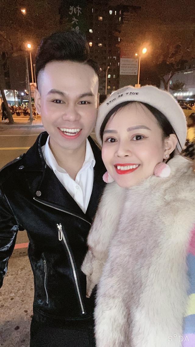 Nguyễn Thành Đạt chàng trai xứ Nghệ gây sốt MXH Facebook  - Ảnh 8.