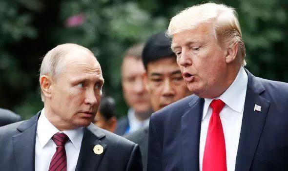 Tiết lộ sốc: Trump là mục tiêu dễ dàng của KGB từ 40 năm trước - Ảnh 2.