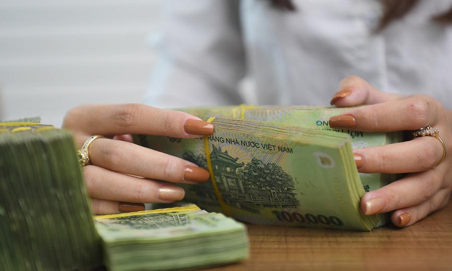 Mức giảm trừ gia cảnh khi tính thuế thu nhập cá nhân 2021 mới nhất - Ảnh 1.