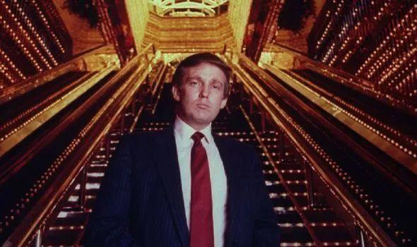 Tiết lộ sốc: Trump là mục tiêu dễ dàng của KGB từ 40 năm trước - Ảnh 1.