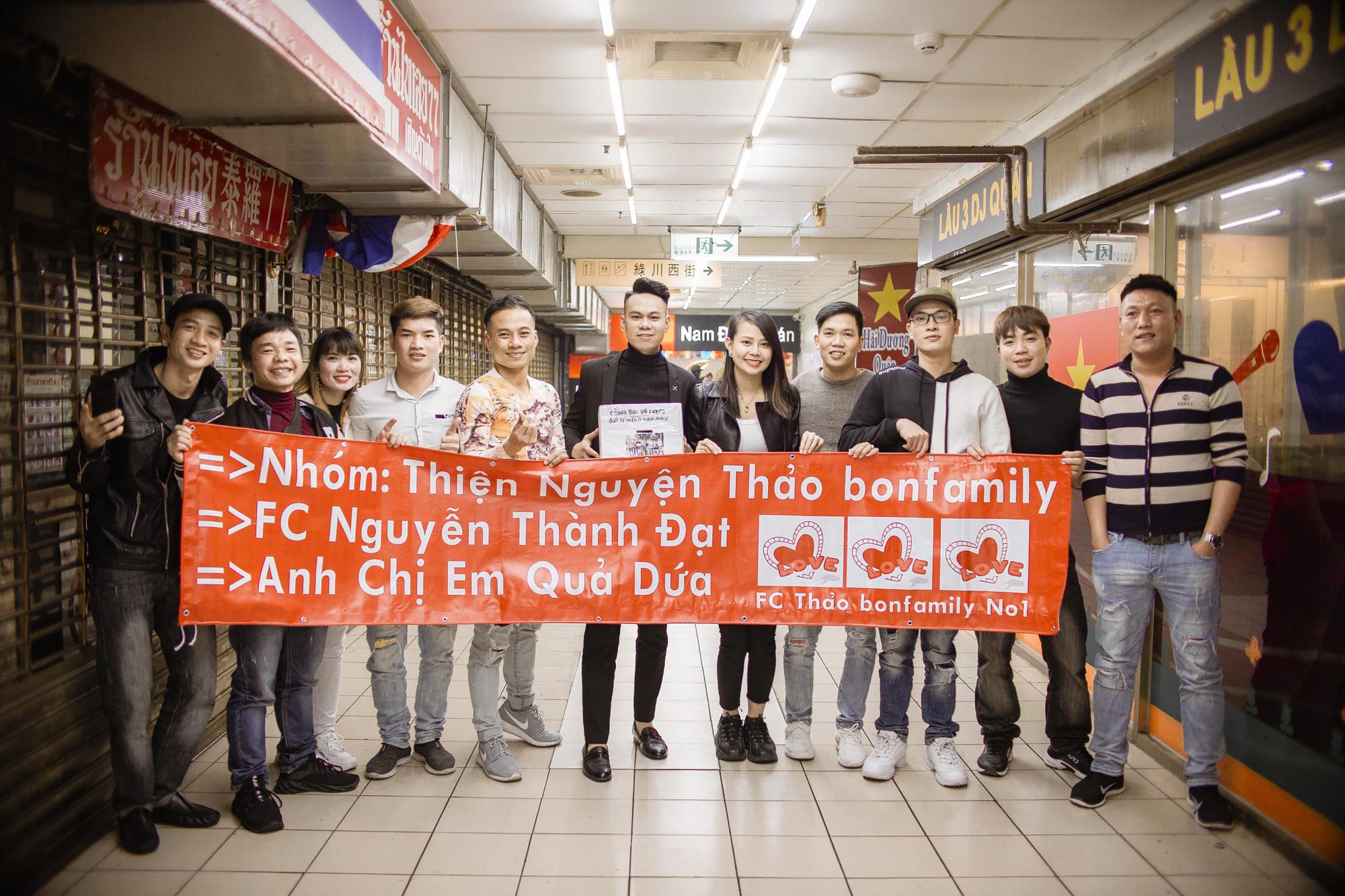 Nguyễn Thành Đạt chàng trai xứ Nghệ gây sốt MXH Facebook  - Ảnh 4.