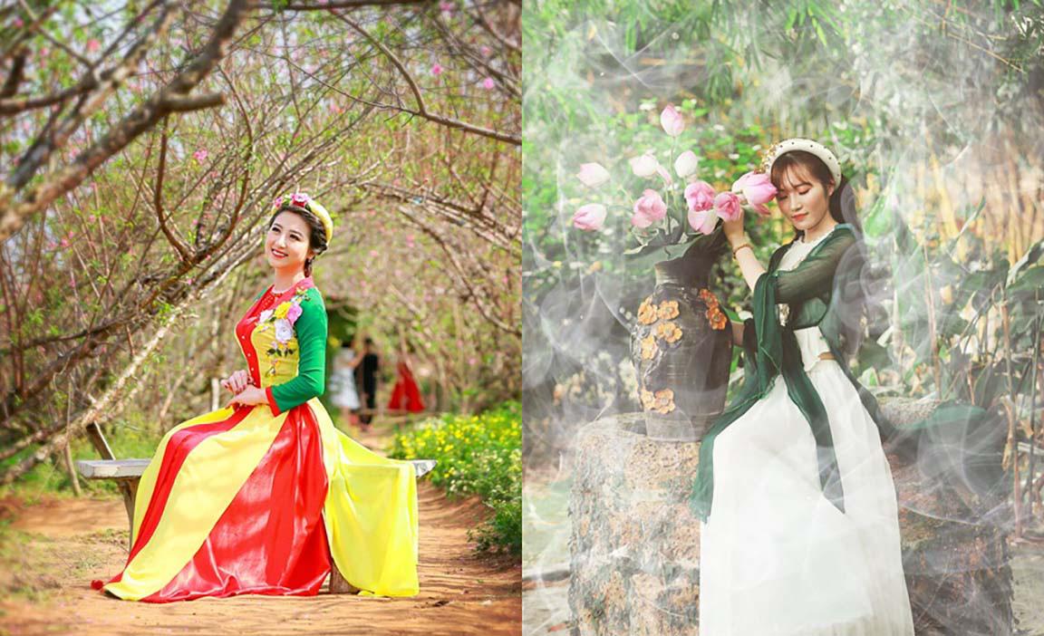 Những the site chụp ảnh đẹp ở Hà Nội - Ảnh 6.