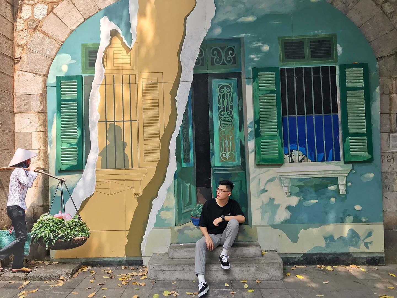 Những the site chụp ảnh đẹp ở Hà Nội - Ảnh 8.