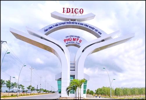 Bộ Xây dựng vừa thoái vốn thành công giá 26.036 đồng/cp, cổ phiếu IDICO cất cánh tăng hơn 75% sau 2 tháng - Ảnh 1.