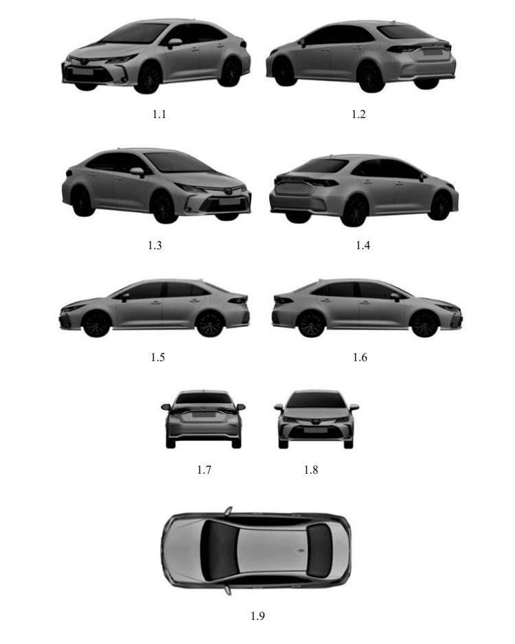 Người dùng có thể sẽ hụt hẫng về Toyota Vios 2021 - Ảnh 2.