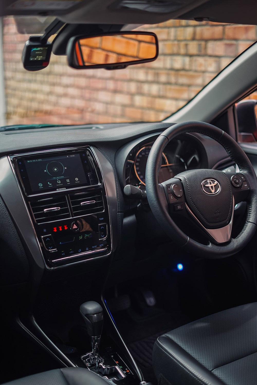 Người dùng có thể sẽ hụt hẫng về Toyota Vios 2021 - Ảnh 5.