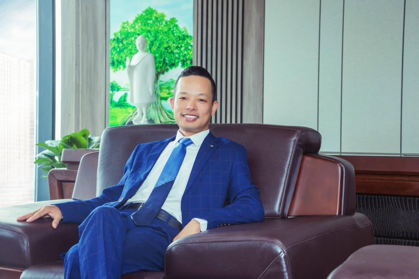 Kienlongbank bổ sung 2 thành viên HĐQT nhiệm kỳ 2018 – 2022 - Ảnh 2.