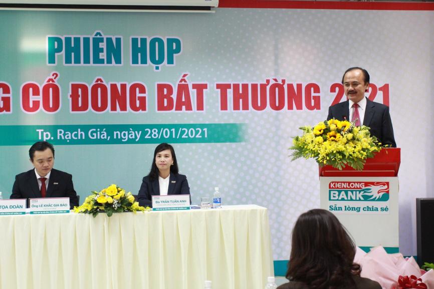 Kienlongbank bổ sung 2 thành viên HĐQT nhiệm kỳ 2018 – 2022 - Ảnh 4.
