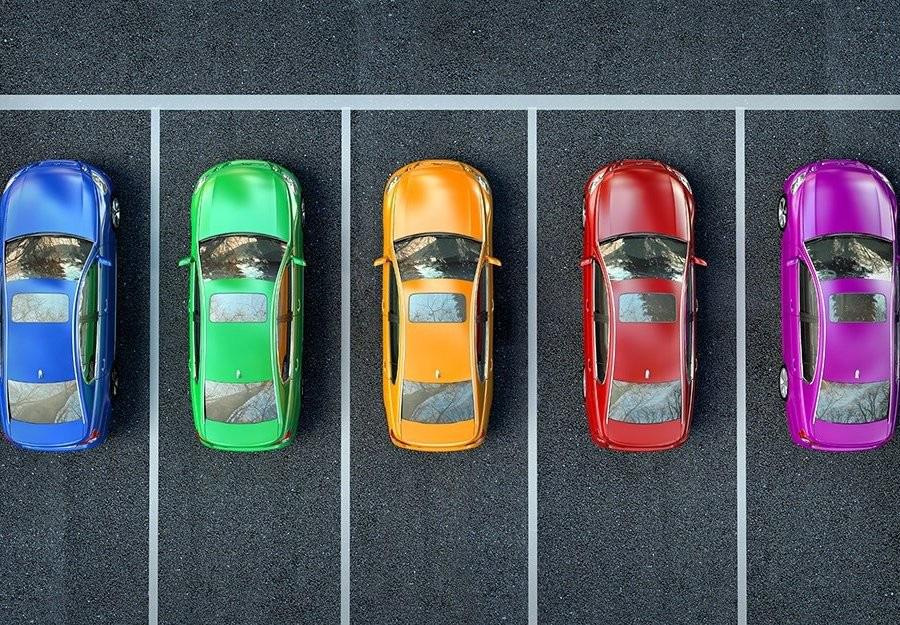 Chọn màu xe ô tô hợp tuổi, rước tài lộc và may mắn năm 2021 - Ảnh 1.
