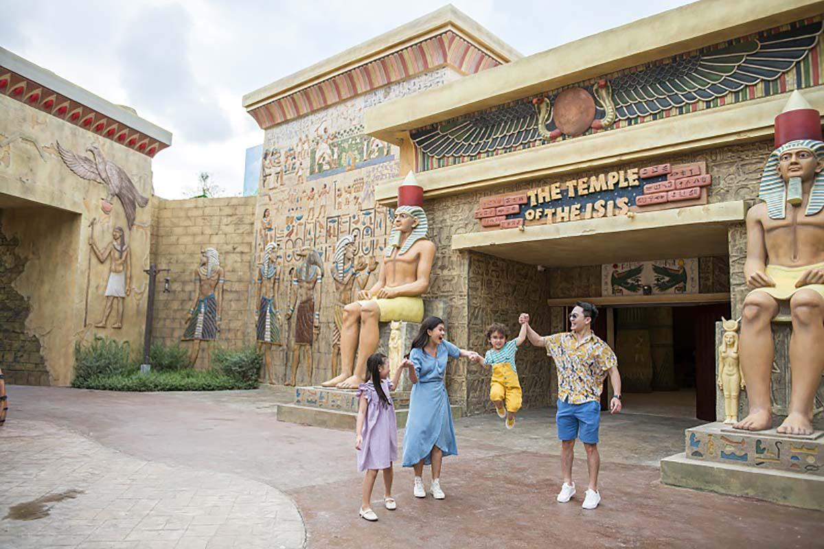 Du lịch sau Tết: Chỉ từ 4.945.000/người được nghỉ dưỡng khách sạn cao cấp tại Phú Quốc - Ảnh 2.
