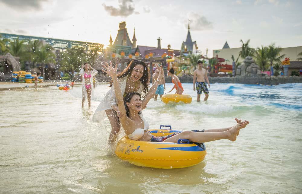 Du lịch sau Tết: Chỉ từ 4.945.000/người được nghỉ dưỡng khách sạn cao cấp tại Phú Quốc - Ảnh 5.