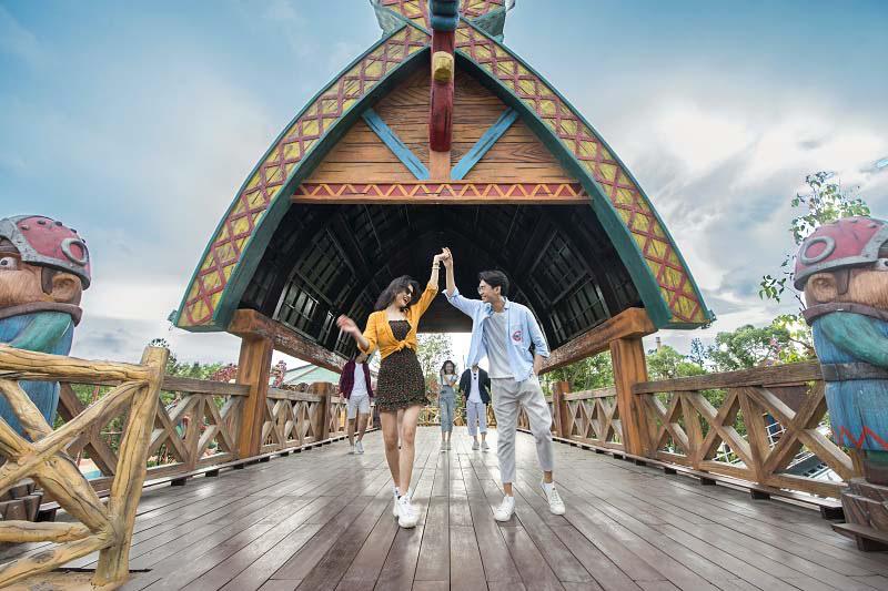 Du lịch sau Tết: Chỉ từ 4.945.000/người được nghỉ dưỡng khách sạn cao cấp tại Phú Quốc - Ảnh 6.