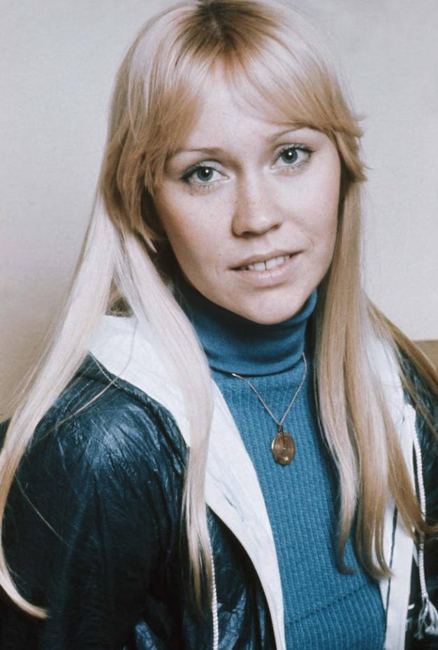 Cuộc đời thăng trầm của Agnetha - người đẹp tóc vàng trong nhóm ABBA - Ảnh 1.