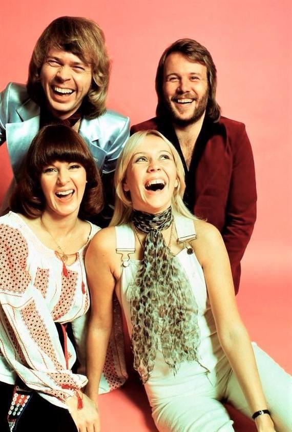 Cuộc đời thăng trầm của Agnetha - người đẹp tóc vàng trong nhóm ABBA - Ảnh 5.