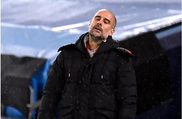 Pep Guardiola muốn trận đấu với Chelsea diễn ra như kế hoạch.