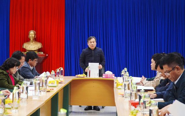 Động thổ Dự án Nhà máy Nhiệt điện Quảng Trạch 1 trung tuần 1/2021 - Ảnh 1.