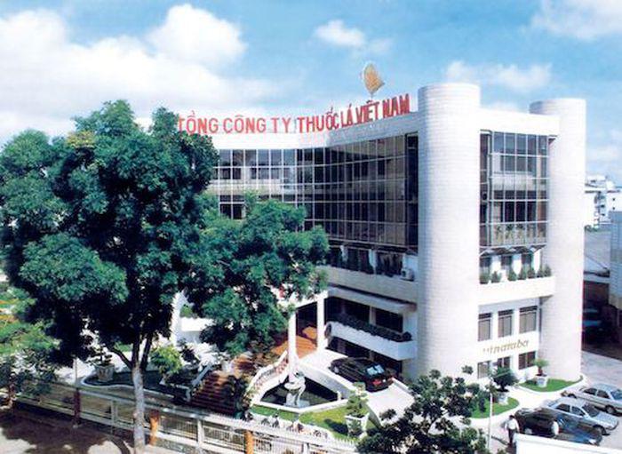 Thống trị ngành thuốc lá Việt, Vinataba thu tỷ USD năm 2020 - Ảnh 1.