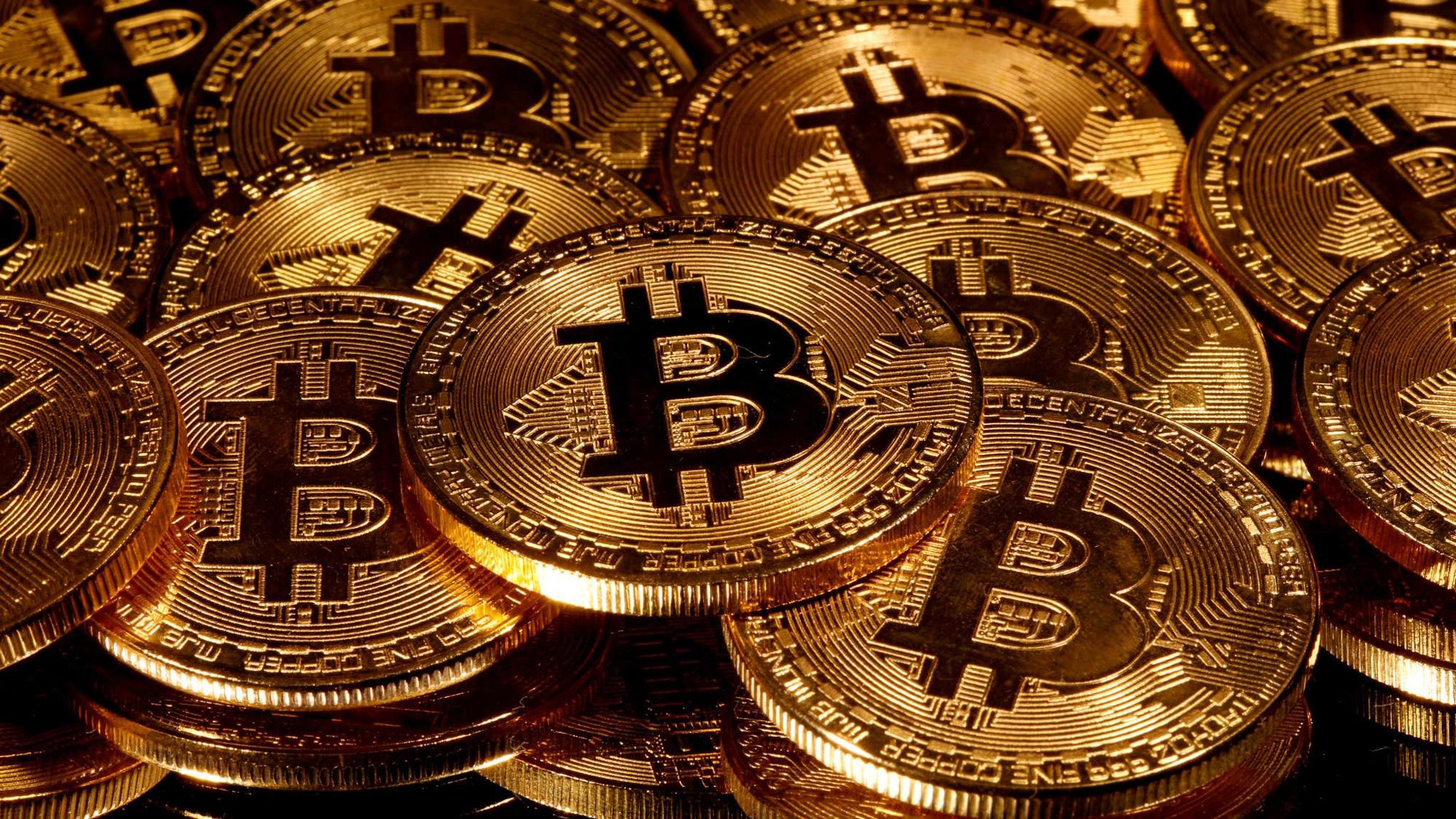 Giá Bitcoin có thể chạm mốc 100.000 USD vào cuối năm nay - Ảnh 1.