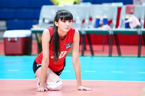 """Tiết lộ bất ngờ về chồng của """"nữ thần bóng chuyền"""" Sabina Altynbekova - Ảnh 10."""