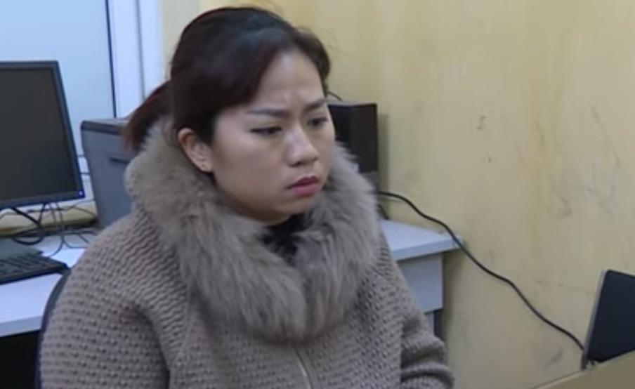 Chân dung 2 nữ nhân viên xinh đẹp trộm cắp hơn 80 cây vàng của công ty - Ảnh 2.