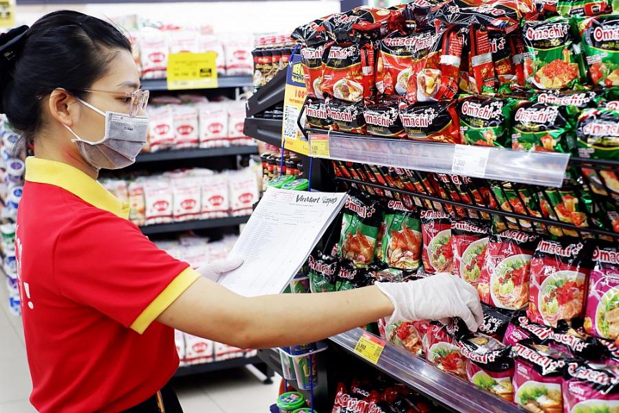 Kinh doanh thịt và hàng tiêu dùng giúp doanh thu Masan tăng gấp đôi - Ảnh 1.