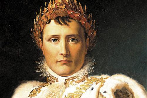 Cuối đời bị cầm tù, tại sao Napoleon vẫn được coi là đại đế? - Ảnh 1.