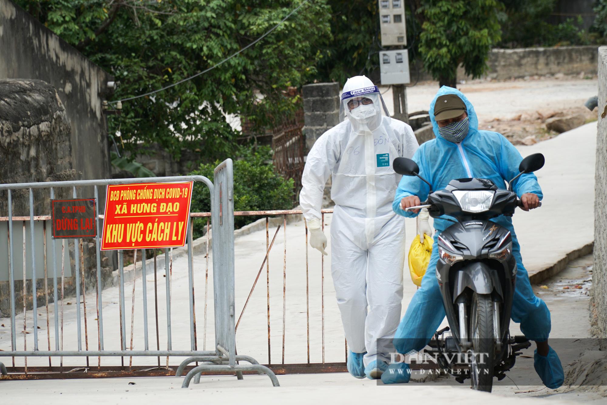 Sáng 30/1, Việt Nam có thêm 34 ca Covid-19 lây nhiễm trong cộng đồng - Ảnh 1.