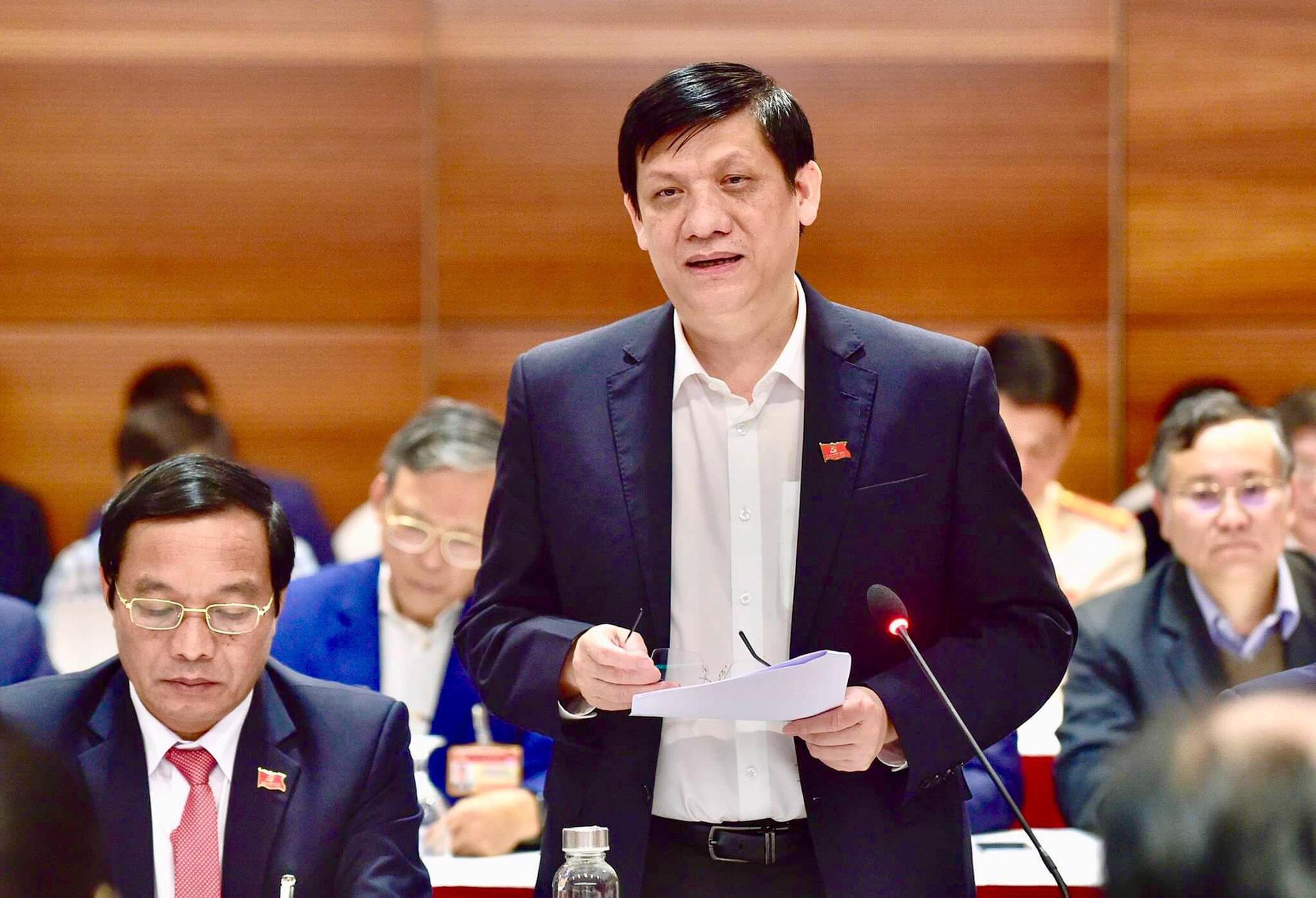 Việt Nam cấp phép lưu hành cho vắc xin phòng Covid-19 đầu tiên - Ảnh 1.