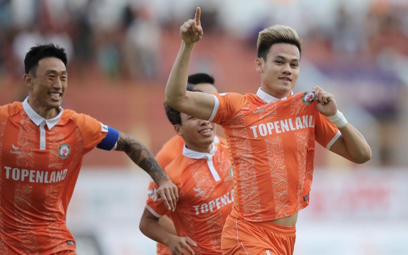 NÓNG: Hoãn trận HAGL - Bình Định vòng  3 V.League 2021 - Ảnh 3.
