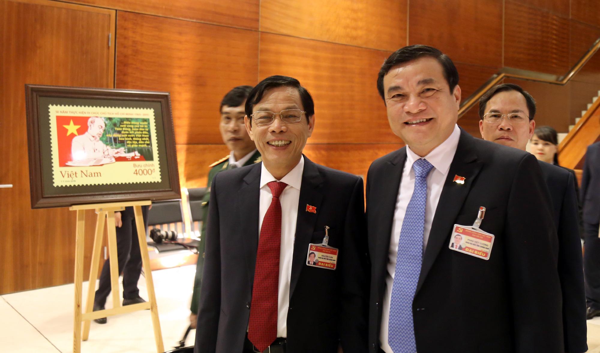 Danh sách chính thức 200 Ủy viên Trung ương Đảng khóa XIII - Ảnh 3.