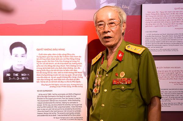 Trung tướng Phạm Xuân Thệ: Tôi tin chúng ta sẽ đẩy lùi tham nhũng như đẩy lùi Covid-19 - Ảnh 3.